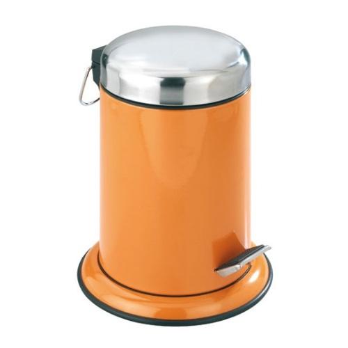 Poubelle 3 L Retoro Orange de wenko  18.90 maginea