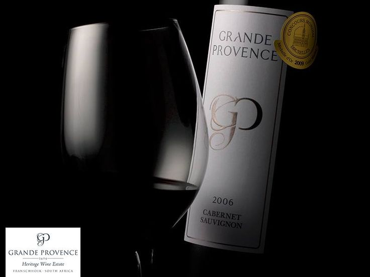 Pour yourself a glass of our wine of the month: Grande Provence Cabernet Sauvignon – it's the number one winter wine. Link: http://ow.ly/2ucG301r8qN