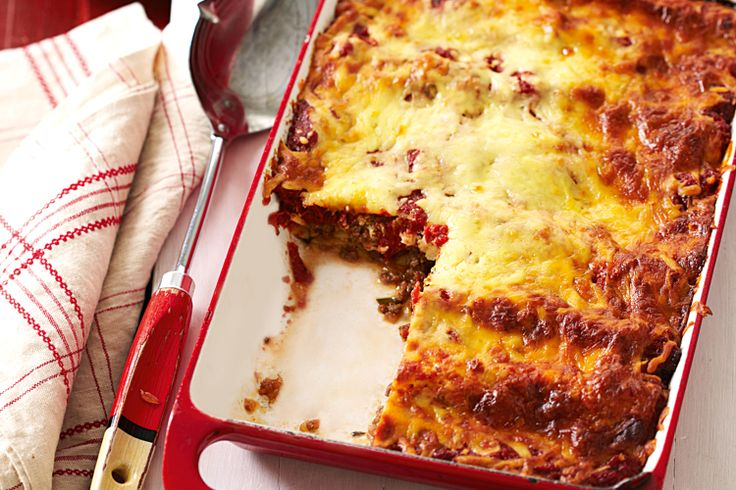Tasty,+versatile+and+easy+to+clean+up+afterwards,+this+meal+with+mince+is+perfect+for+the+weeknights.