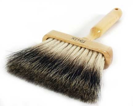 1000 images about faux beauty on pinterest hair for Faux painting brushes