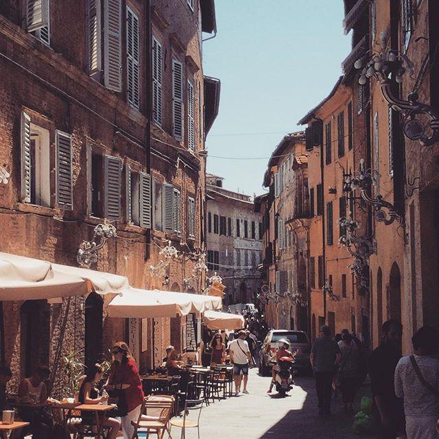 #tuscany #Toscana #contradadellistrice #istrice #italia #italy #siena #viuzzesenesi #bellezzeitaliane #artecultura #italianculture #summertime #vacanzestive #holiday