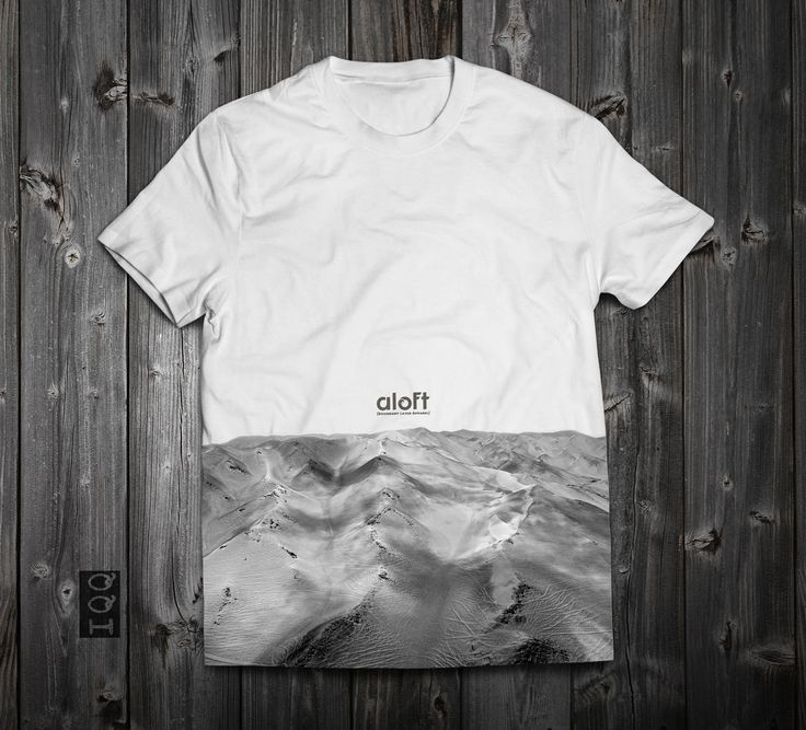 """www.aloft.clothing """"IQQ"""" men's t-shirt, white cotton, paragliding brand, casual line The Photo was taken by Ivan Lee Purcell in , Iquique, Chile from the air. One of the best places for Acro and Long distance coastal soaring paragliding. Like our page: https://www.facebook.com/AloftBoundaryLayerApparel"""