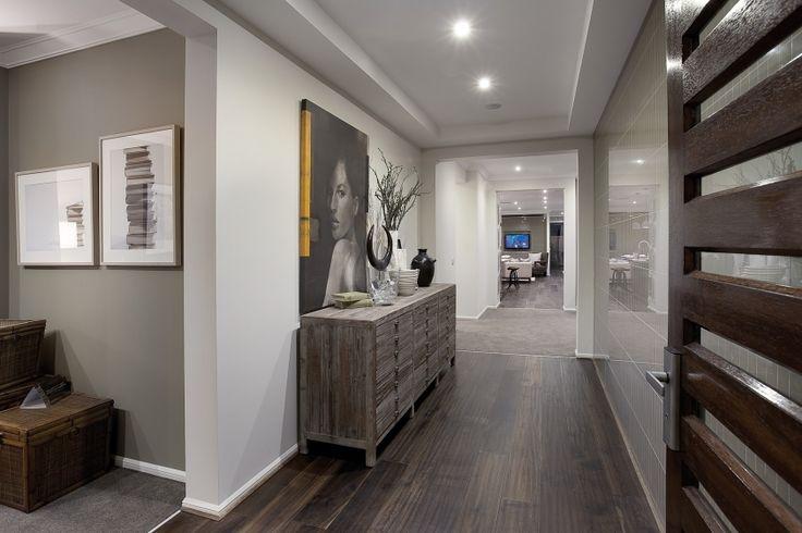 Porter Davis Homes - World of Style: Soho