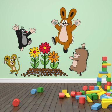 Inspirational Kinderzimmer Wandtattoos f r M dchen Wandtattoo Wall Art Wandtattoos bestellen Deko Idee