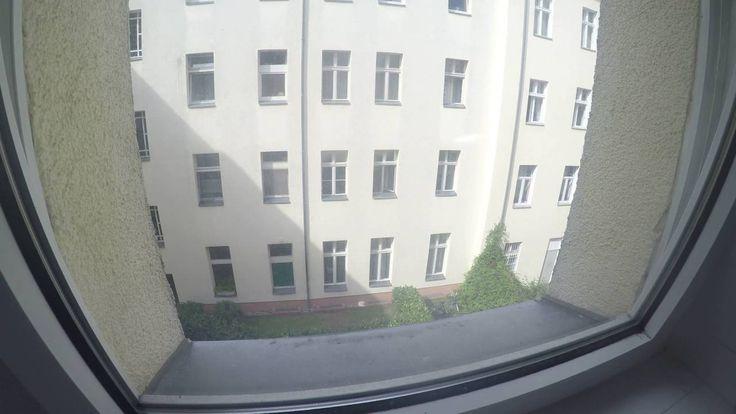 1 Zimmer Wohnung in Berlin - Tempelhof ruhiges Gartenhaus