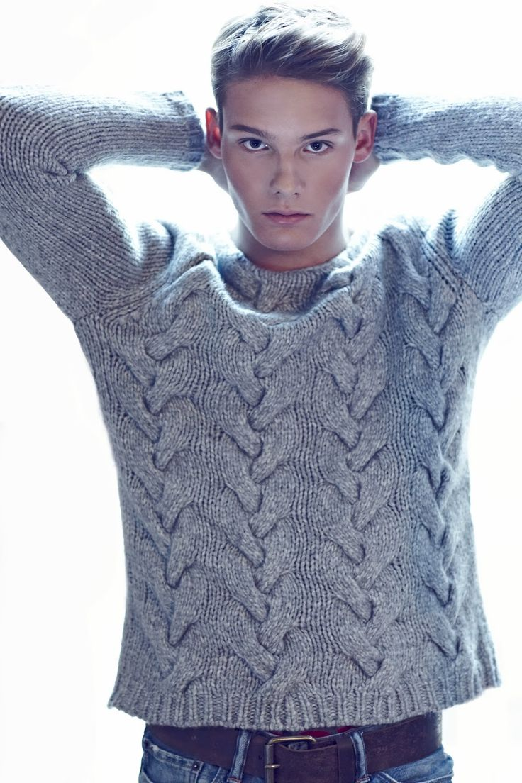 405 best Knitting - Cables images on Pinterest | Cardigans ...