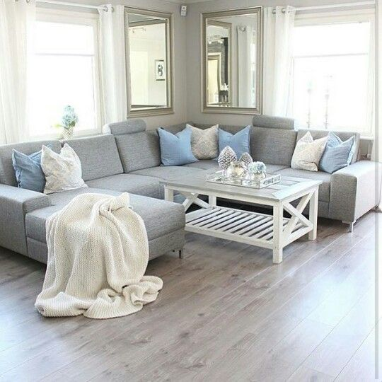 simple but beutiful living room