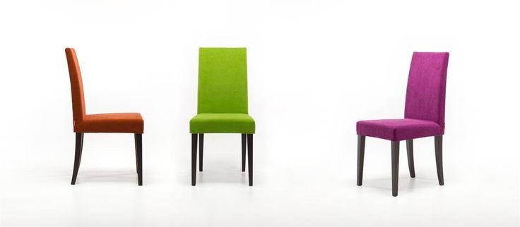 sedie - Corallo | Prodotti | Mussi