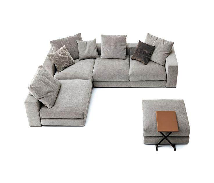 Ananta Class   Sofa by Saba Italia   Sofas