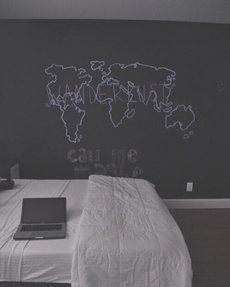 Best 25 Chalkboard Paint Walls Ideas On Pinterest: Best 25+ Chalkboard Wall Bedroom Ideas On Pinterest