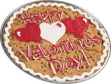 valentine cookie bouquets - Google Search