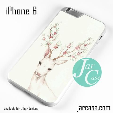 Cute Deer Phone case for iPhone 6 and other iPhone devices