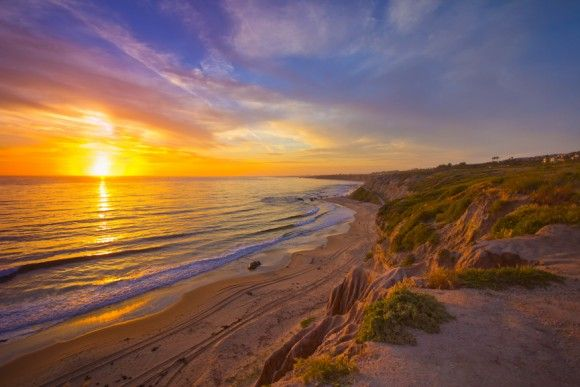 5 Classic California Attractions from San Francisco to San Diego