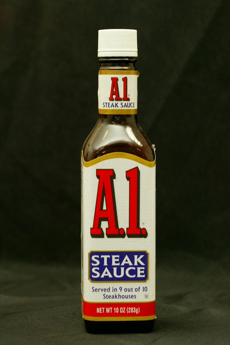 How to Make A1-Steak-Sauce