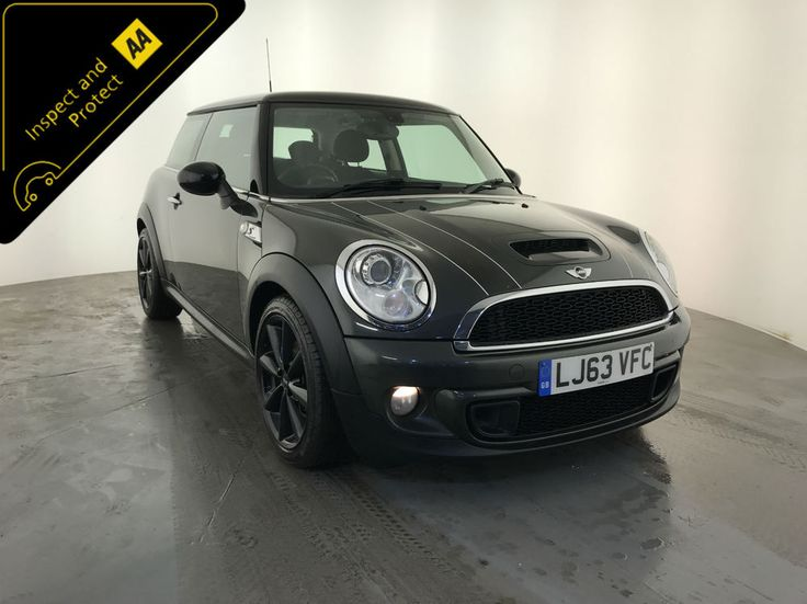eBay: 2013 63 MINI COOPER SD 3 DOOR HATCHBACK DIESEL 1 OWNER SERVICE HISTORY FINANCE #minicooper #mini