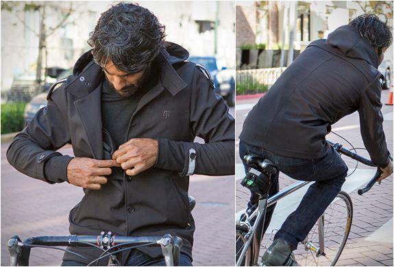 Bike To Work Jacket | By Betabrand | Wear | Pinterest | Work jackets, Jackets and Bike