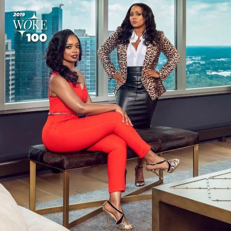 The 2019 Woke 100 in 2020 Black women, Black girls, Essence