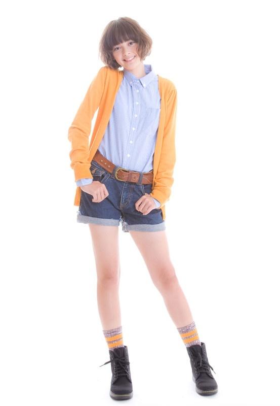 【これは酷い】「調子乗るな!」「売名女!」…櫻井翔と共演の美少女モデル・玉城ティナ(15) 嵐ファン嫉妬にかられ、口汚く罵倒