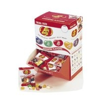 Jelly Belly Jelly Beans, Assorted Flavors, 0.35-Ounce Bags (Pack of 80) by Jelly Belly at the Dora The Explorer Online $30.71