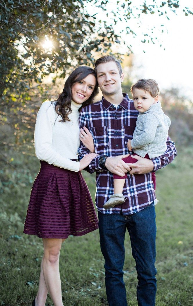 How To Get The Perfect Family Photo | Fall family ...