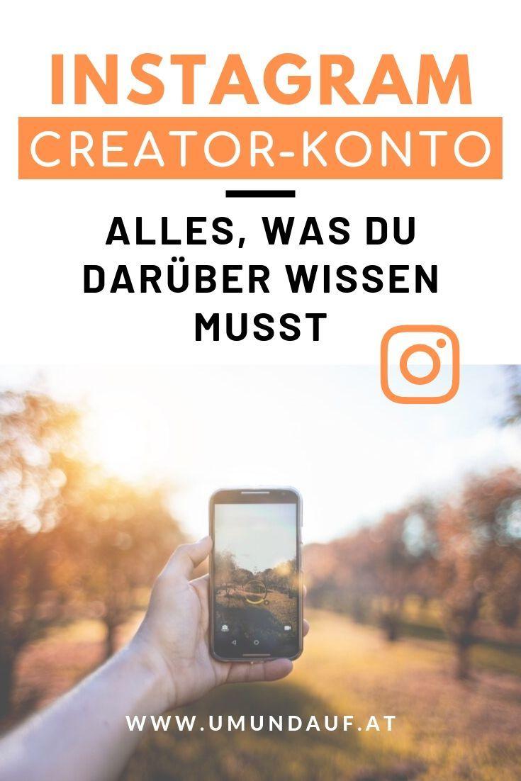 Instagram Bestätige Dein Konto
