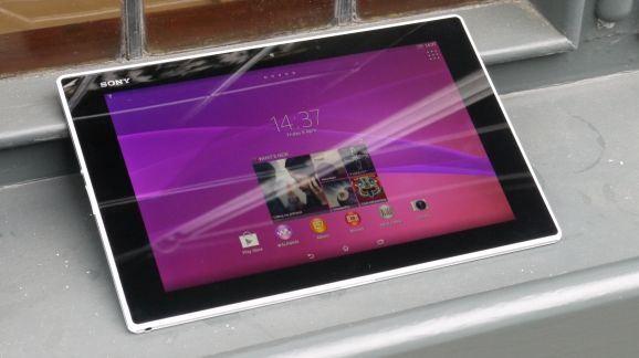 Reveladas possíveis especificações do Sony Xperia Z3 Tablet Compact