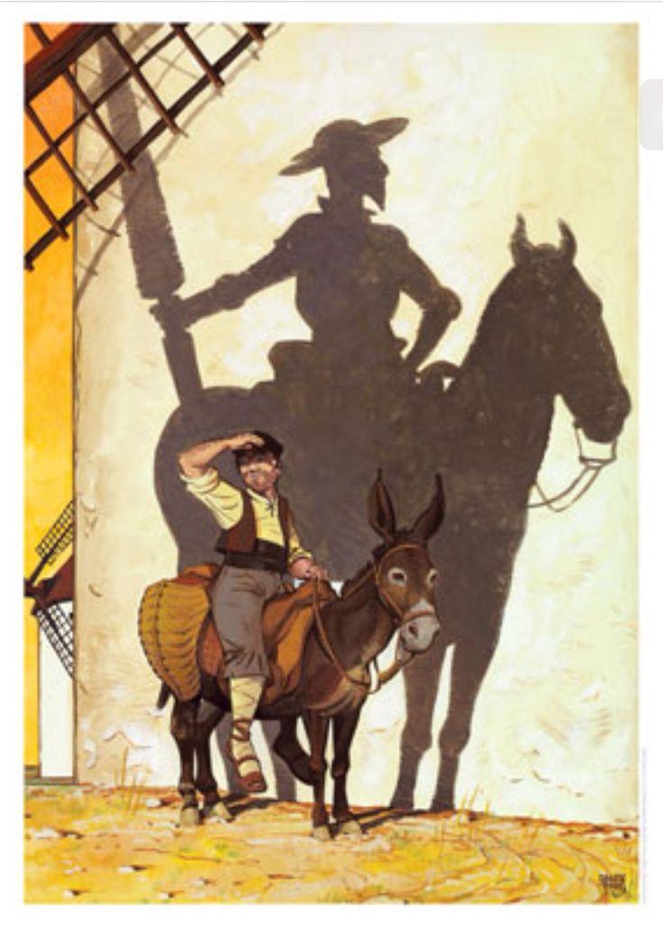 essays on the book don quixote de la mancha Fiction and metafiction in borge's ficciones and cervantes' don quixote dela mancha  ficciones is a book  response paper: don quixote de la mancha.