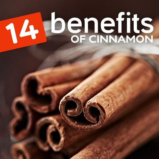 Cinnamon is a spice that you may only associate with baking and desserts, but there are plenty of cinnamon benefits that make it a great spice to use everyday and as a dietary supplement. When using cinnamon as a supplement be sure to use organic cinnamon and not the conventional variety you...