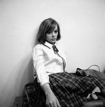 Barbara Kwiatkowska - Fototeka Filmoteki Narodowej