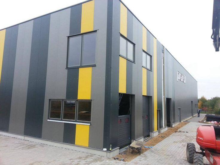 Mejores 735 im genes de arquitectura industrial en for Diseno industrial casas