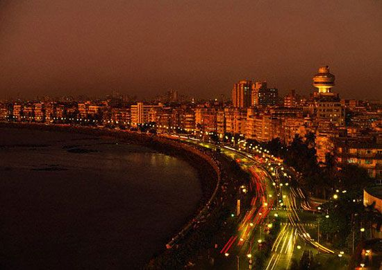 My Favourite City in the whole world. Where my heart and soul belongs, outside of Vancouver. - Mumbai, India