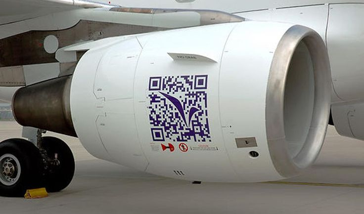 How QR codes are morphing into artificial reality