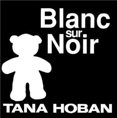 Blanc sur noir / Tana Hoban