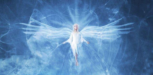 Есть ли у вас ангел - хранитель? / Мистика