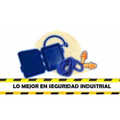 Protector auditivo/ Tapa oido  seguridad industrial bogotá