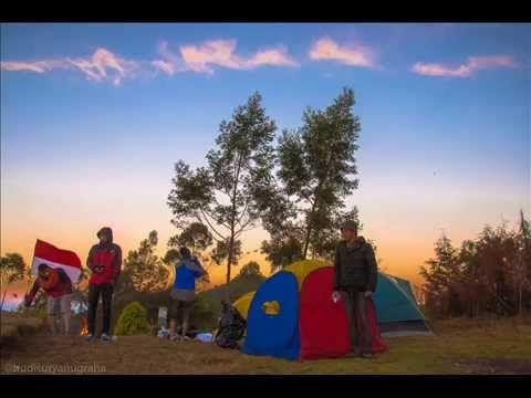trip to Gunung Prau & Bukit Sidengkeng Dieng Wonosobo