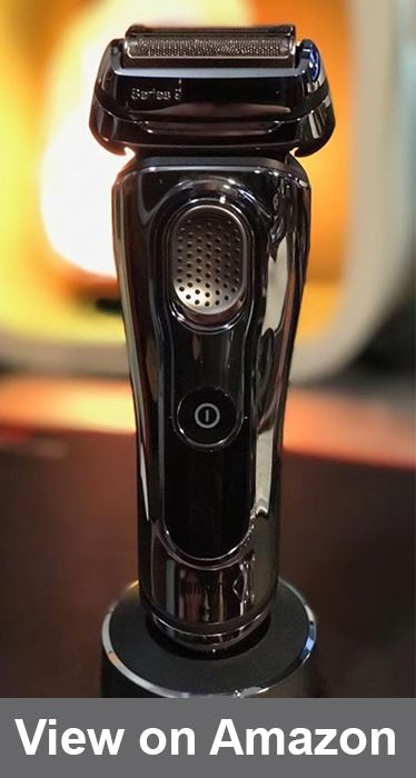Braun Series 9 9290CC Review: The best shaver for the grooming conscious male