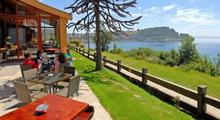Booking.com: Hotel Cumbres Puerto Varas , Puerto Varas, Chile - 775 Opinião dos hóspedes . Reserve já o seu hotel!