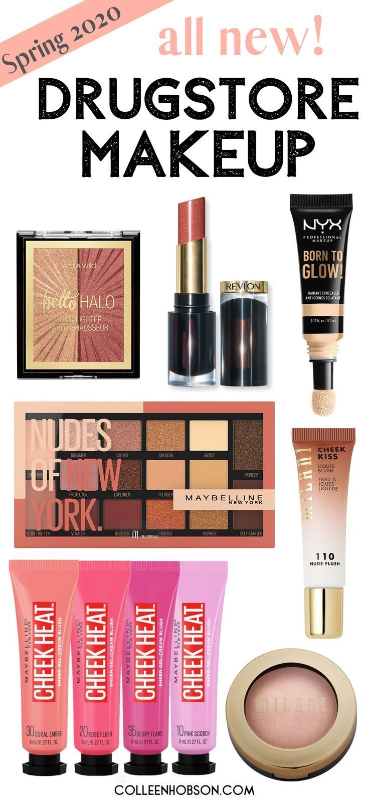 Pin On Best Drugstore Beauty Products