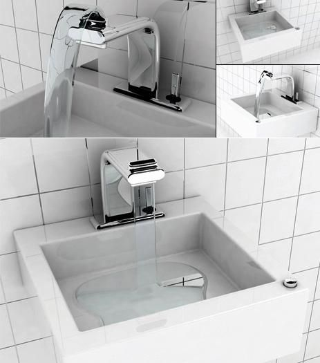 24 best ideas about Creative Faucets – Bathroom and Kitchen Faucets