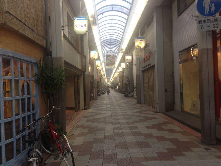 本町五六商店街