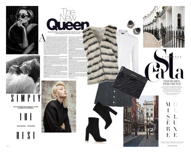The new Queen by Achilleas Accessories