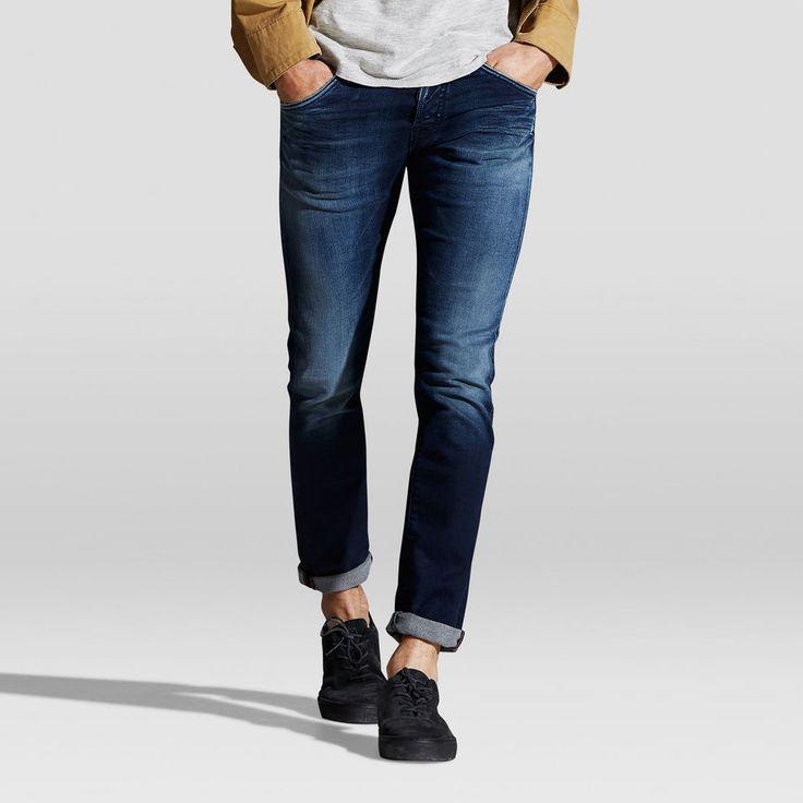Slim fit jeans that fit just right | JACK & JONES