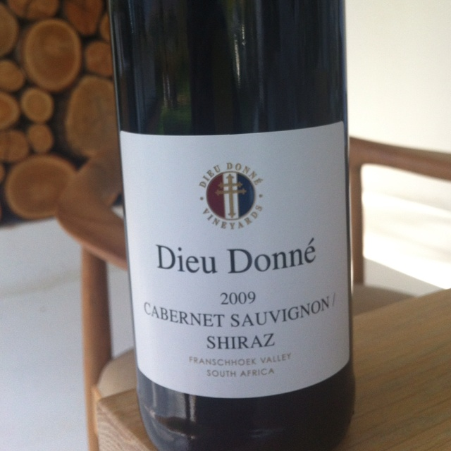 Loving this wine.