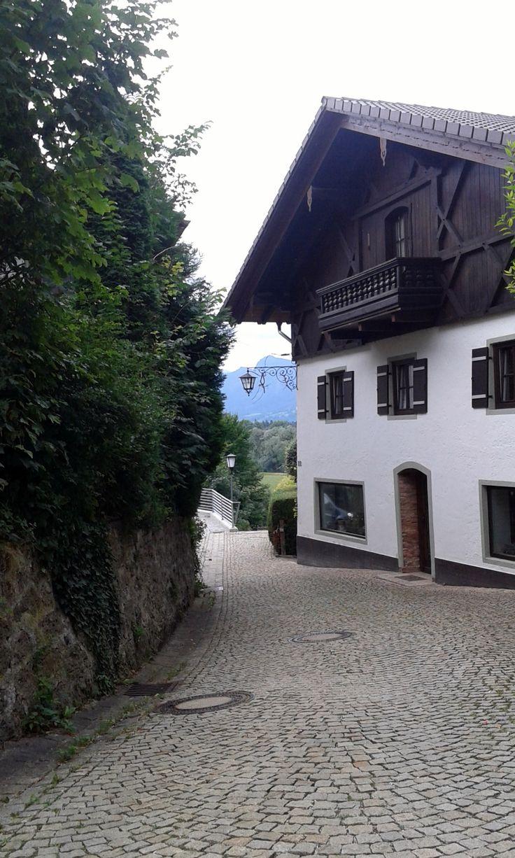 Neubeuern, Bayern, Germany