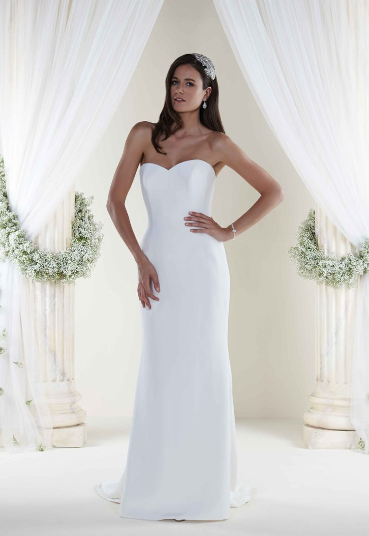 The Si Holford Wedding Dress Collection At Brides Of Winchester Hampshire