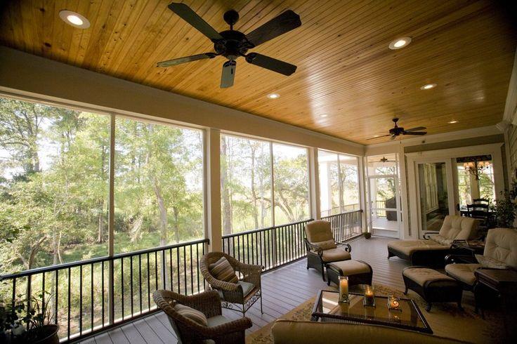 Charleston House Plans - #ALP-036U - Chatham Design Group House Plans