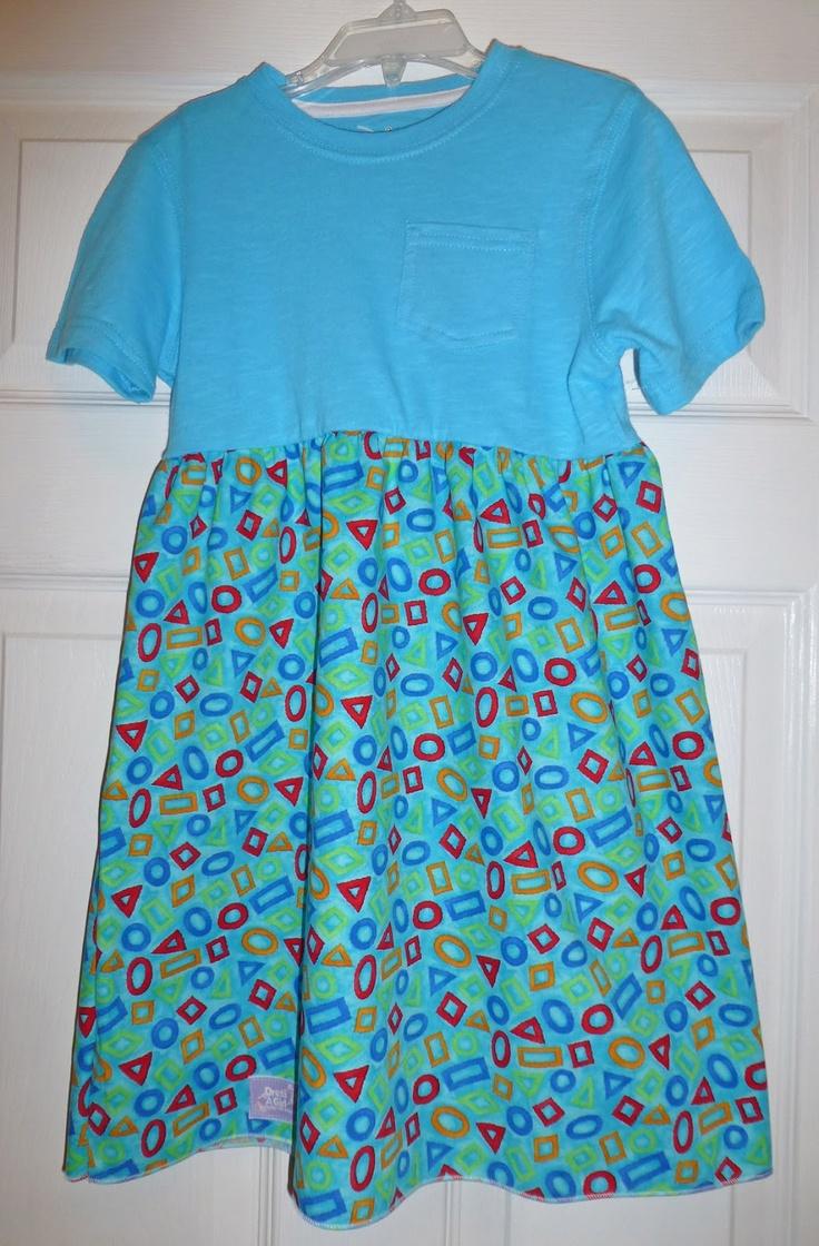 78+ images about T-shirt dresses on Pinterest   Dresses ...