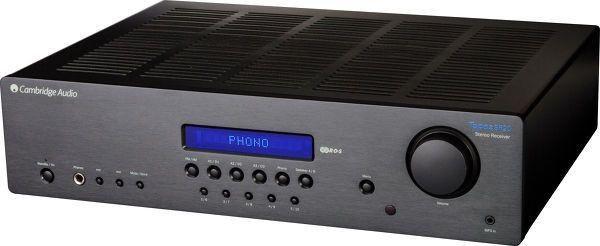 Cambridge Topaz Sr20 Am Fm Stereo Receiver Cambridge Audio