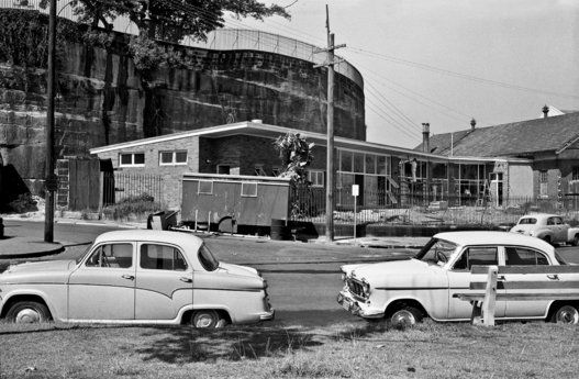 Millers Point Historic Images and Oral Histories Released As Suburb Faces Redevelopment Threats